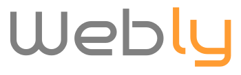 Webly.cz Logo
